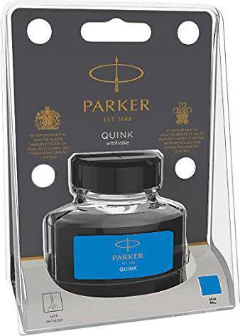 Parker Tusz Quink niebieski 57 ml (1950379)