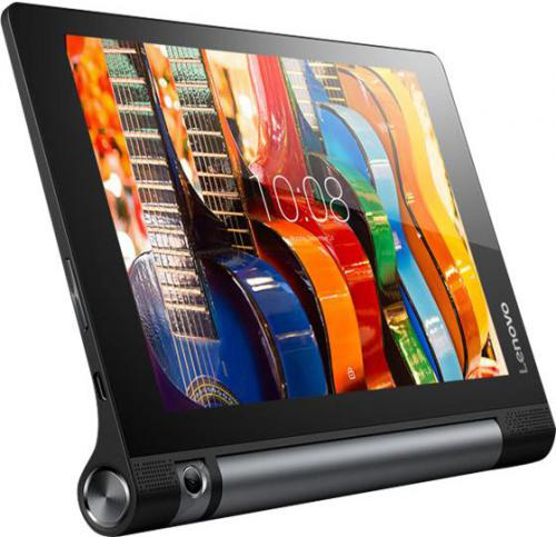 "Tablet Lenovo Yoga 3 8"" YT3-850F Black (ZA090073PL)"
