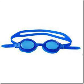 Spurt SIL-20 AF Blue Okularki (11-0-120)