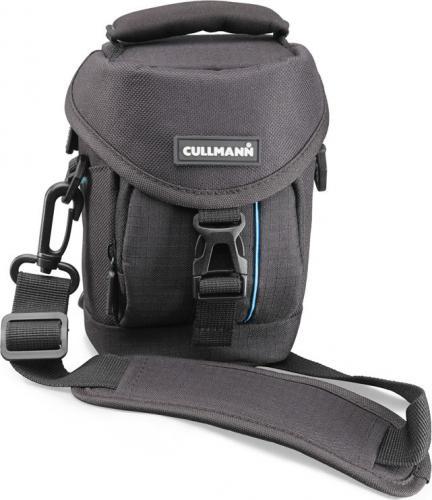 Torba Cullmann Vario 100 Camera Bag Black (93703)