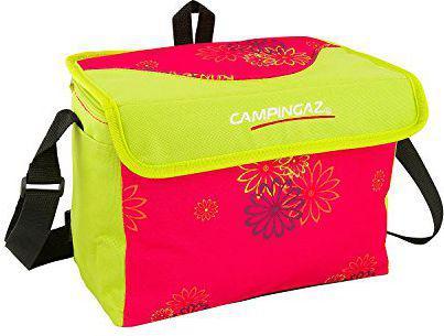 Campingaz Torba Termiczna Minimaxi Pink Daisy 9l (052-L0000-2000013684-166)