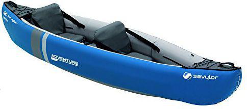 SEVYLOR Adventure Kit Kajak (054-L0000-2000009548-18)