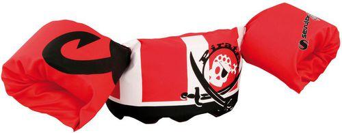 SEVYLOR Puddle Jumper Red Pirat Kamizelka Do Pływania (054-L0000-2000027898-163)