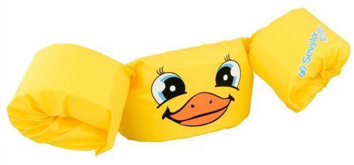 SEVYLOR Puddle Jumper Yellow Duck Kamizelka Do Pływania (054-L0000-2000027905-162)