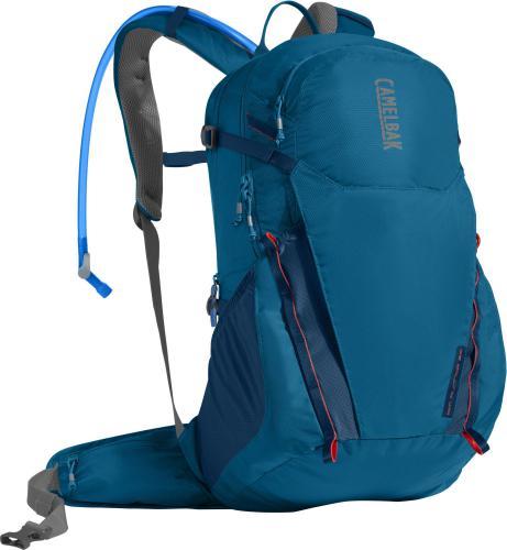 23371fee8c981 CAMELBAK Plecak Camelbak Rim Runner 22 85 oz Niebieski (C1105) w ...