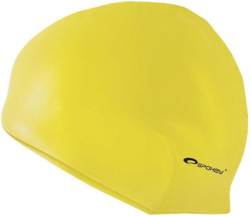 Spokey Czepek na basen Summer Spokey żółty roz. uniw (85345)