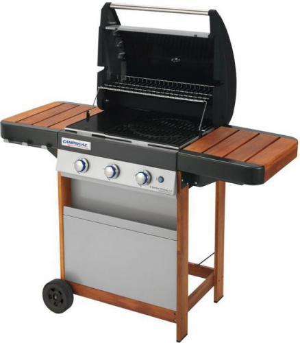 Campingaz Woody LX Seria 3 Grill (052-L0000-2000015632-174)