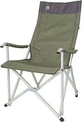 Coleman Sling Chair Green Krzesło  (053-L0000-205474-24)