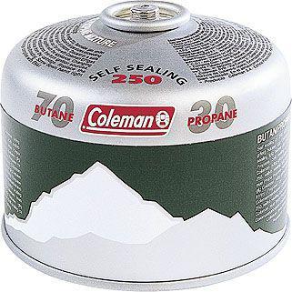 Coleman C250 Kartusz Gazowy (053-L0000-203087-3)