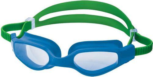 Spokey Okulary pływackie Zoom niebieski roz. uniw (832478)