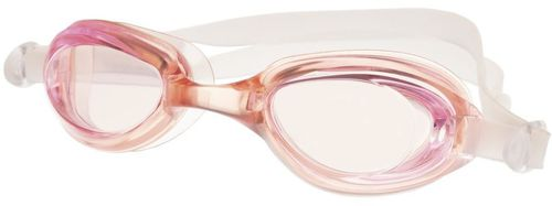 Spokey Okulary pływackie Swimmer różowy roz. uniw (84113)