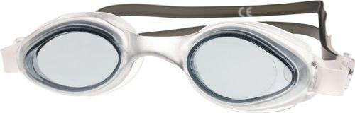 Spokey Okulary pływackie Scroll Spokey Smoke roz. uniw (84025)