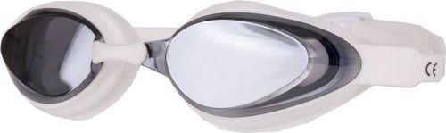 Spokey Okulary pływackie Nimph White White (835339)