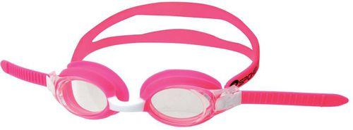 Spokey Okularki pływackie dziecięce Mellon Spokey różowy roz. uniw (832479)
