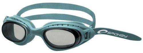 Spokey Okulary pływackie Dolphin zielony (84059)