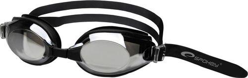 Spokey Okulary pływackie Diver Spokey czarny roz. uniw (84069)