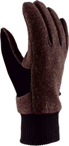 Viking Rękawice Halden best-wool brązowe r. 8 (18028308)