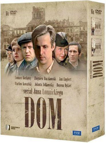 Dom (6 DVD) - 188978
