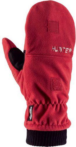Viking Rękawice męskie Hunter czerwone r. 5 (130/08/3801)