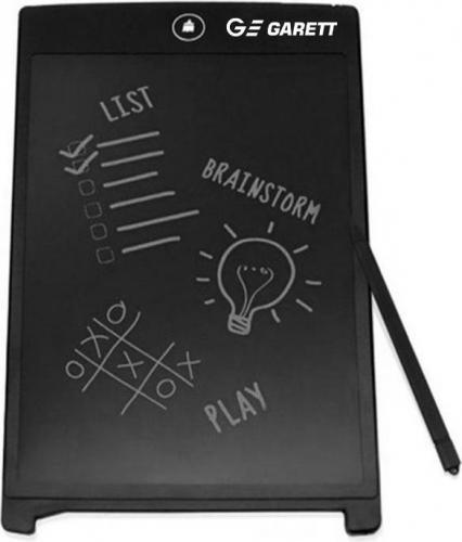 Tablet graficzny Garett Tab1 czarny