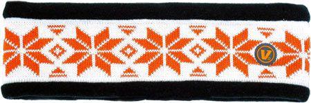 Viking Opaska czarno-biało-pomarańczowa (3157308)