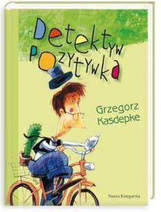 Detektyw Pozytywka - 123790