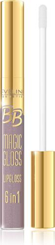 Eveline BB Magic Gloss Błyszczyk do ust 101 9ml