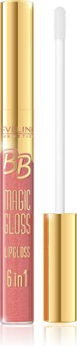 Eveline BB Magic Gloss Błyszczyk do ust 102 9ml