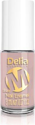 Delia Cosmetics Size M Emalia do paznokci 2.01 8ml
