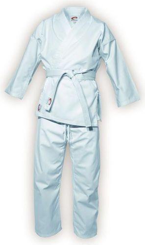 Spokey Kimono karate-gi Raiden białe  r. 140