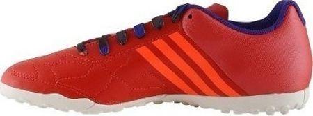 Adidas Buty piłkarskie ACE 15.3 CG czerwone r. 44 (9888)