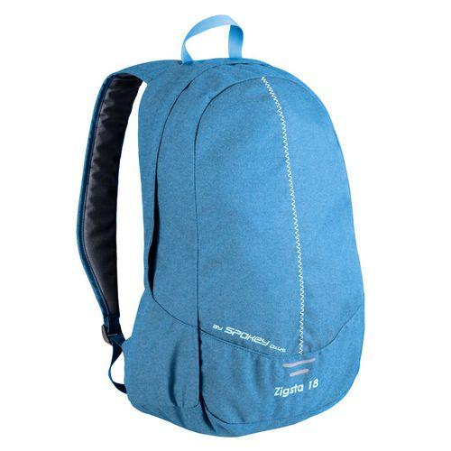 Spokey Plecak sportowy Zigsta 18 niebieski (837679)