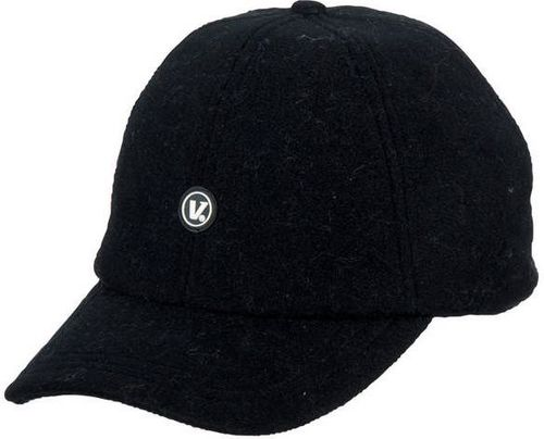 Viking Czapka męska Windstopper® czarna r. 56 (215/13/2215)