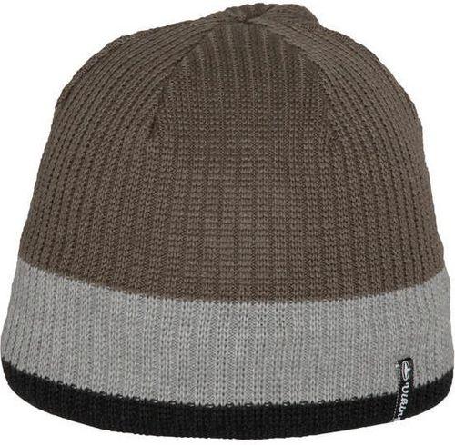 Viking Czapka męska Windstopper® brązowo-szara (215/13/2127)