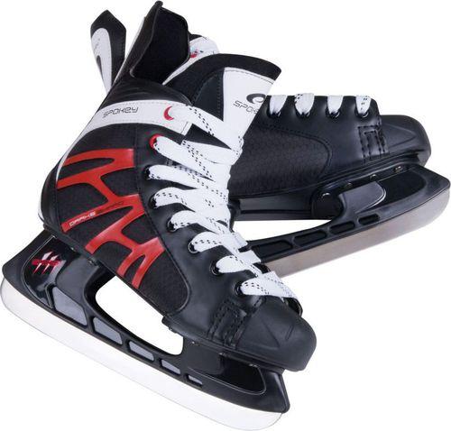 Spokey Drake Łyżwy hokejowe; r.39 (834087)