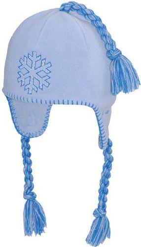 Viking Czapka inka Snowdrop niebieska r. 52 (230/13/2111)