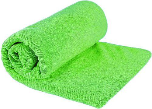 SEA TO SUMMIT Ręcznik Tek Towel zielony 40x80cm (ATTTEK/LI/S)