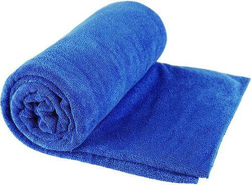 SEA TO SUMMIT Ręcznik Tek Towel niebieski 40x80 cm (ATTTEK/SC/S)