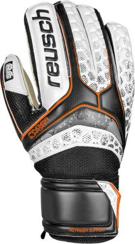 REUSCH Rękawice Re:pulse RG Finger Support Reusch  10,5