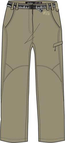 KILLTEC Spodnie damskie Killtec - Emara  oliwkowe 44
