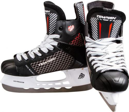 Tempish Łyżwy hokejowe Ultimate SH40 Black r. 41 (130000010241)
