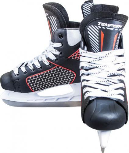 TEMPISH Łyżwy hokejowe Ultimate SH30 czarne r. 43 (13000001030-43)