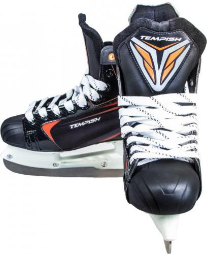 TEMPISH Łyżwy hokejowe Revo RSX czarne r. 40 (1300000150-40)