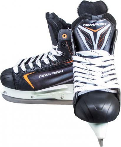 TEMPISH Łyżwy hokejowe Revo DSX czarne r. 40 (1300000151-40)