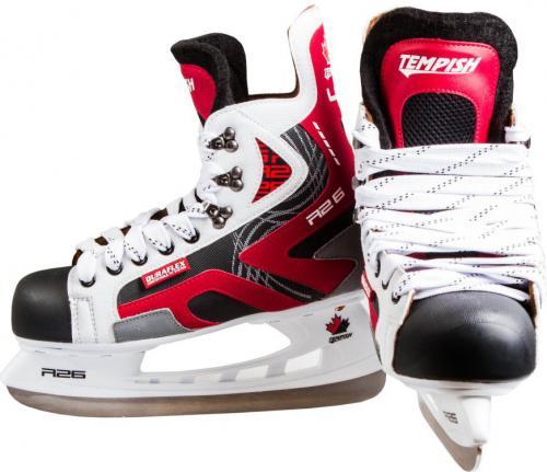 TEMPISH Łyżwy hokejowe Rental R26 r. 46 (1300000205-46)