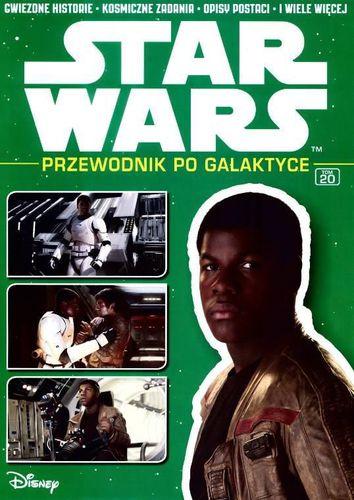 EDIPRESSE Star Wars. Przewodnik po Galaktyce T.20 - 218594