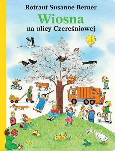 Wiosna na ulicy Czereśniowej - 212897