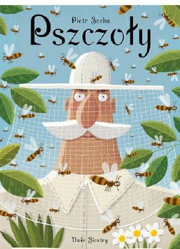 Pszczoły Twarda Oprawa