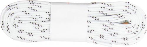 TEMPISH Sznurówki woskowane CH&B białe 240cm