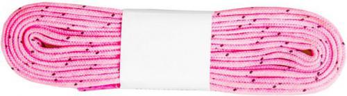 TEMPISH Sznurówki woskowane CH&B różowe 240cm